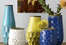 Vases / by Gail Wilkinson