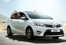Yeni Toyota Verso 2013 / http://is.gd/YenilenenVerso
