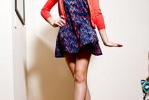 Rae modeling / by Katherine Searle