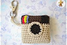 ISTAGRAM crochet