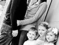 Family Photoshoot Inspiration
