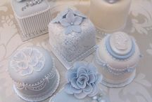 Little/ mini cakes / Cakes