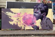 street art - local