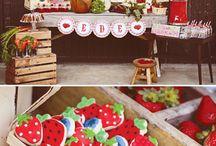 Farmers Market Party