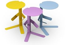 ANGOLO Coffe Tables / Coffe table, tavolini.