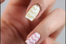 Cool nails for soring