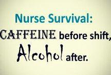 Nurse stuff