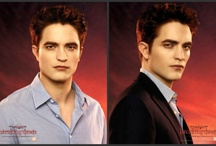 For the Love of Twilight