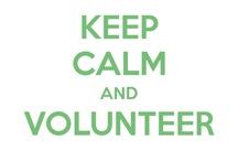The Art of Volunteering