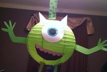 Kid's arts n crafts