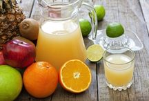 Juicing for Joy / by Shannon Hutcheson