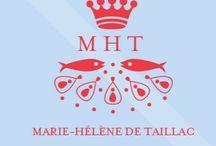 Marie-Hélène de Taillac