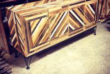www.woodandart.pl / Made of wood