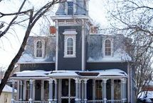 Victorian Style: Editors' Favorites / by This Old House