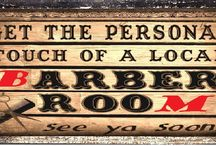 The Barber Room82