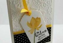 stampin up lotus bloem