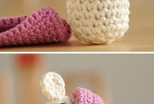 Crochet / by Madison Palm
