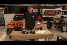 Racing & Tech Videos / Our favorite racing and automotive tech videos.