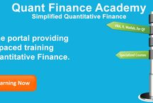 Best Online Financial Courses | Quantitative Finance / Eduqfa is a Online Education Portal that provides Quantitative Financial Courses such as CFA, FRM & investment banking Courses at anytime, anywhere at the best prices.