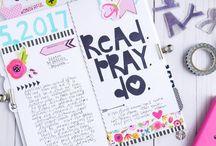 Journaling: Gratitude/Prayer