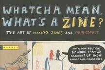 Zines and Mini Zines