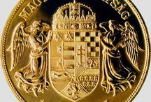 Gold bullion ... Coins