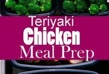meal preps