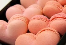 Baking - Cookies (Macarons)