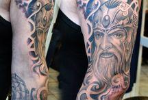Tattoo-Tetoválás