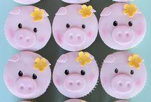 Fofos Cupcake