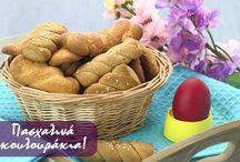 Easter eggs / Easter