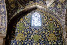 Islamic Art / by Talas Seirafi