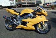 Motos Tunadas / Motos Incríveis