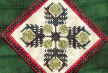 Needlepoint & Cross Stitch