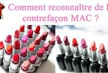 Mon blog beauté / Les articles de mon blog :)