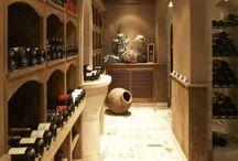 Sandra wine cellars