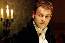 My Austen Obsession / In which I pin awesome things relating to my Jane Austen obsession.