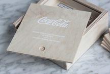 Memory Game for Coca-Cola by Magdalena Tekieli