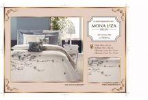MONA LIZA DELUX / Коллекция постельного белья от производителя MONA LIZA. Коллекция DELUX