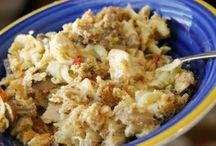 Food - Main Dish - Casserole/Pie