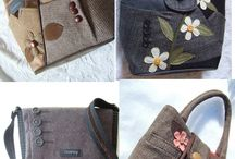 Malas - Bags / Malas - Bags