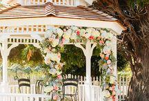 Edward Dean Museum Wedding