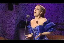 opera / by Rachel Murphy