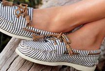 Shoes, Canvas