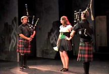 Piping: A Great Musical Experience! / At The Bagpipe Place, our goal is to increase your understanding and enjoyment of The Great Highland Bagpipe. Let's share the journey!