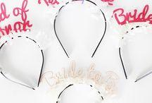 Engagement Parties, Bridal Showers, Bachelor/ette Parties
