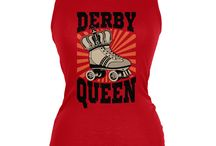 Roller Derby at Old Glory / by Old Glory