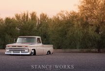 Stance & Fitment
