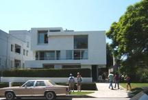 Architecture:  Modernist