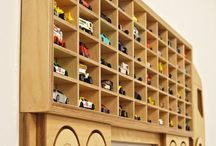 armario de juguetes